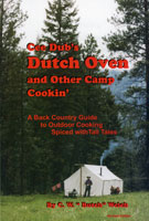 CEE DUB'S DUTCH OVEN & OTHER CAMP COOKIN'