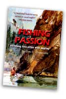 FISHING PASSION: A LIFELONG AFFAIR WITH ANGLING