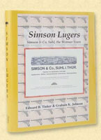 SIMSON LUGERS