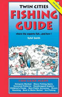 TWIN CITIES FISHING GUIDE: 4TH EDITION
