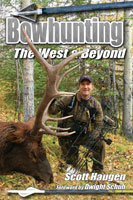 BOWHUNTING THE WEST AND BEYOND