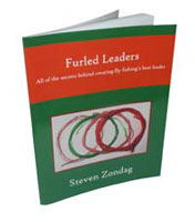 FURLED LEADERS: ALL OF THE SECRETS BEHIND CREATING FLY FISHING'S BEST LEADER