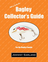 THE BAGLEY COLLECTOR'S GUIDE