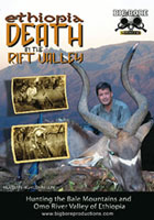 ETHIOPIA: DEATH IN THE GREAT RIFT VALLEY