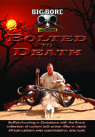 BOLTED TO DEATH