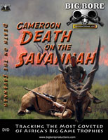 DEATH IN THE SAVANNAH: CAMEROON