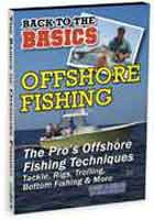 BENNETT MARINE: BACK TO THE BASICS OFFSHORE  FISHING