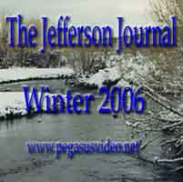 THE JEFFERSON JOURNAL