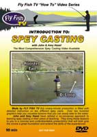 INTRODUCTION TO SPEYCASTING