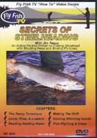 THE SECRETS OF STEELHEADING WITH JIM TEENY