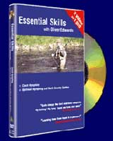 ESSENTIAL SKILLS: VOLUME 1 CZECH NYMPHING & UPSTREAM NYMPHING