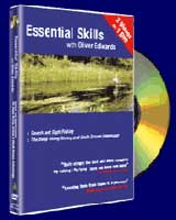 ESSENTIAL SKILLS: VOLUME 2 SEARCH AND SIGHT FISHING & THE DEEP DIVING SHRIMP