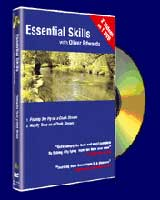 ESSENTIAL SKILLS: VOLUME 3 FISHING DRY FLY ON A CHALK STREAM & MAYFLY TIME