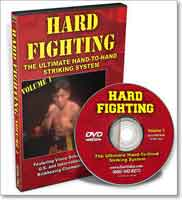 HARD FIGHTING 1