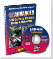 ADVANCED SELF-DEFENSE VOLUME 3: BE PREPARED FOR REAL LIFE SITUATIONS!