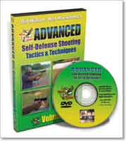ADVANCED SELF-DEFENSE VOLUME 5: BE PREPARED FOR REAL LIFE SITUATIONS!