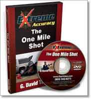 THE ONE MILE SHOT: HOW HE DID IT - AND HOW YOU CAN DO IT TOO!