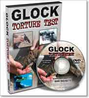 GLOCK TORTURE TEST: WILL THE GLOCK SURVIVE?