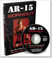 AR-15 WORKOUT: DRY FIRE TRAINING SYSTEM