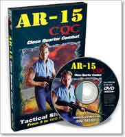 AR-15 CQC : CLOSE QUARTER COMBAT