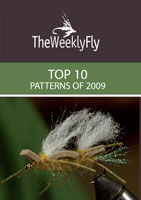 THE WEEKLY FLY: THE TOP 10 PATTERNS OF 2009