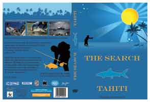 THE SEARCH: TAHITI