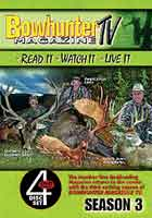 2007 BOWHUNTER TV SERIES
