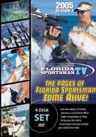 FLORIDA SPORTSMAN TV SERIES: 2005