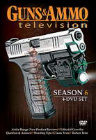 GUNS & AMMO 2008 SEASON TV SERIES