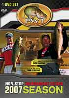 IN-FISHERMAN: PROFESSIONAL WALLEYE TOURNAMENT TRAIL 2007