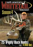 NORTH AMERICAN WHITETAIL 2007 SEASON TV SERIES