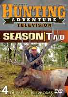 PETERSEN?S HUNTING TV SERIES: 2007