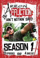 ARROW AFFLICTION TV SEASON 1