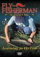 FLY FISHERMAN TV SERIES: LEARNING TO FLY FISH SEASON ONE