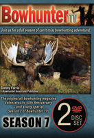 BOWHUNTER TV SERIES: SEASON 7