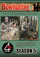 2010 BOWHUNTER TV SERIES: SEASON 5