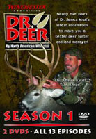 DR DEER SEASON 1