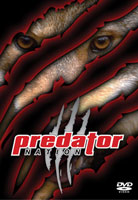 PREDATOR NATION SEASON 1: 2009 (4 DVD SET)