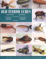 OLD FLYROD LURES: 2ND EDITION
