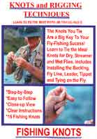 KNOTS AND RIGGING TECHNIQUES: LEARN TO TIE THE MOST POPULAR FISHING KNOTS