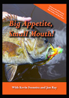 BIG APPETITE: SMALL MOUTH DVD