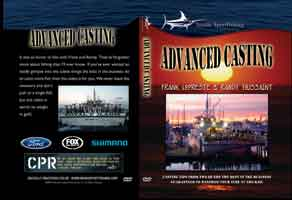 ADVANCED CASTING WITH FRANK LOPRESTE & RANDY TOUSSAINT