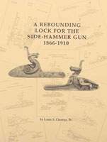 A REBOUNDING LOCK FOR THE SIDEHAMMER GUN