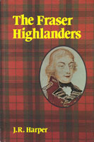 THE FRASER HIGHLANDERS