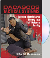DACASCOS TACTICAL SYSTEMS: TURNING MARTIAL ARTS THEORY INTO SELF-DEFENSE REALITY