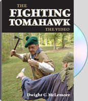 THE FIGHTING TOMAHAWK