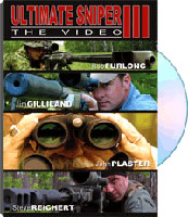 ULTIMATE SNIPER III: THE VIDEO