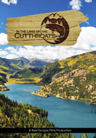 IN THE LAND OF THE CUTTHROATS