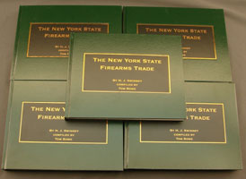 THE NEW YORK STATE FIREARMS TRADE
