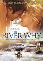 THE RIVER WHY BLU-RAY